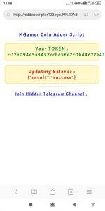 mGamer app 1-Click Unlimited Paytm Earning Trick