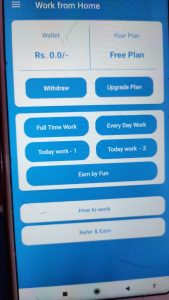 Paytm Unlimited Daily Earning Trick