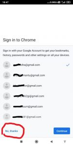 How to create Unlimited Gmail Accounts