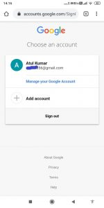 How to create Unlimited Gmail Accounts without Mobile Number