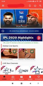 How to watch IPL 2020 free