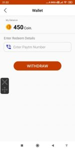 Payment proof of RozRead app 1-Device Unlimited Trick