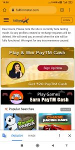 Fullformstar 1-Device Unlimited Refer Bypass Trick