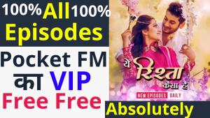Ye rishta kaisa hai all Episodes free