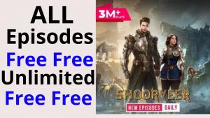 Shoorveerall Episodes free Pocket FM